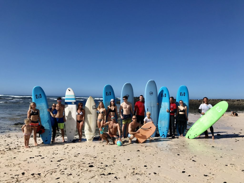 surf and travel